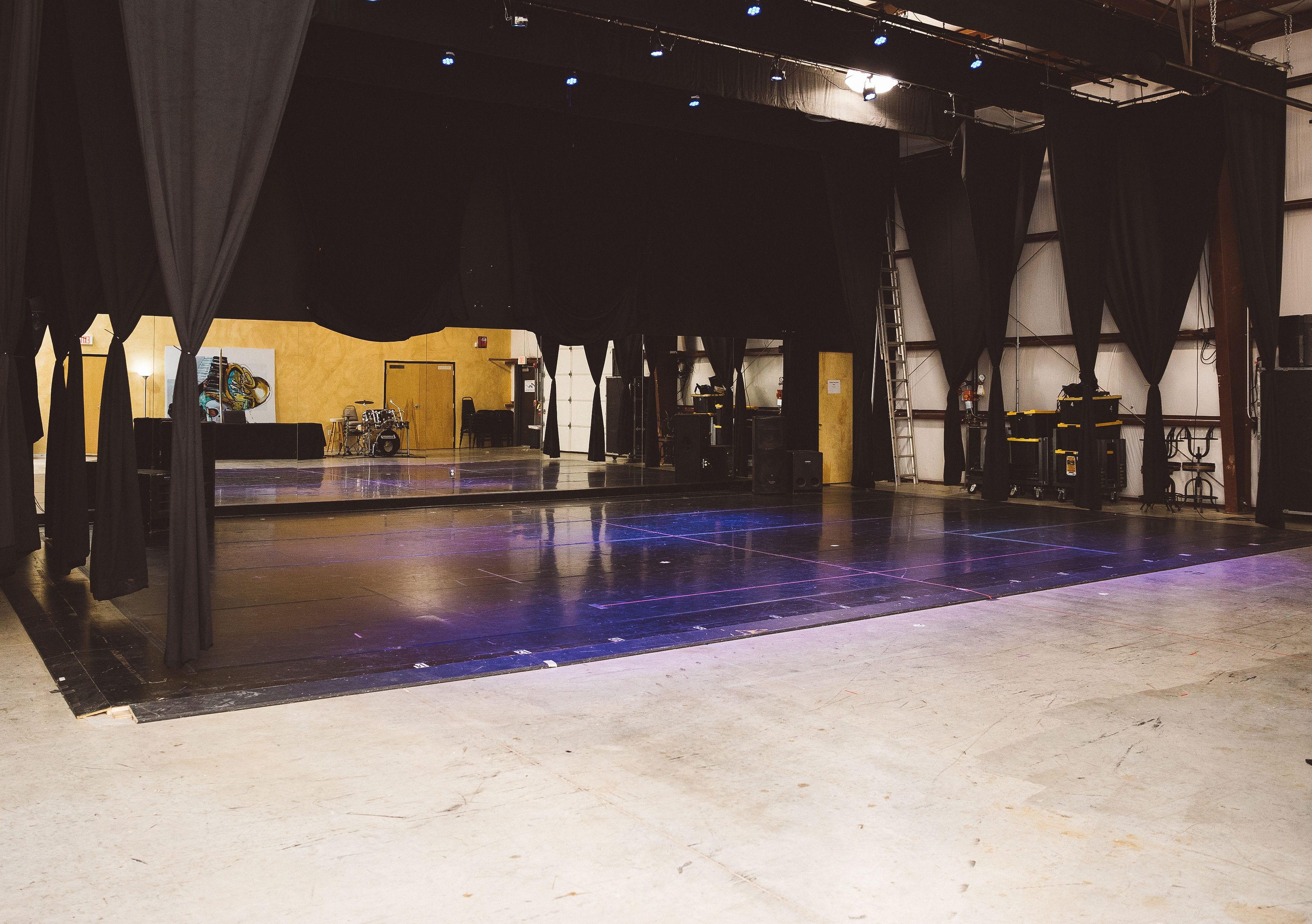 MDP Rehearsal Studio A