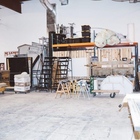 MDP Scene Shop