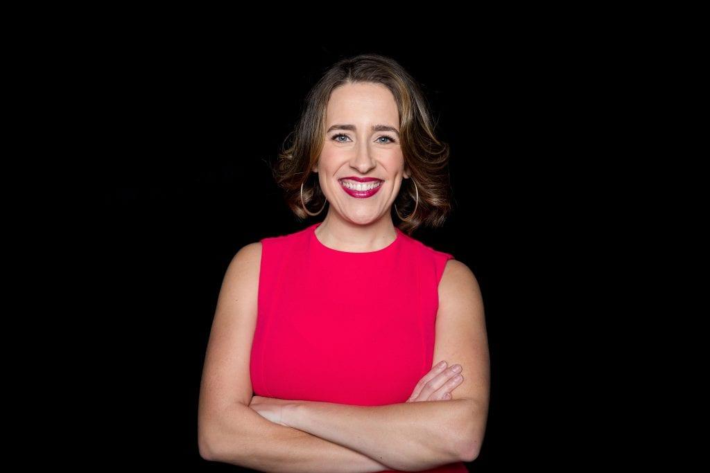 Vanessa Wohlers